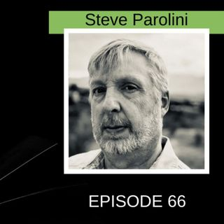 Coming of Age vs Aging and Hopeful Trajectories with Steve Parolini