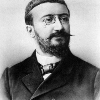 Alfred Binet / Zihin ve Beyin / Psikoloji