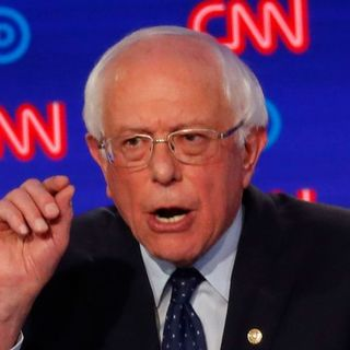 Bernie Fights Back - July Dem Debate Recap