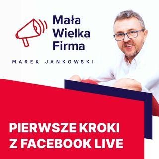 162: Facebook Live w branży nieruchomości – Katarzyna Gorzędowska