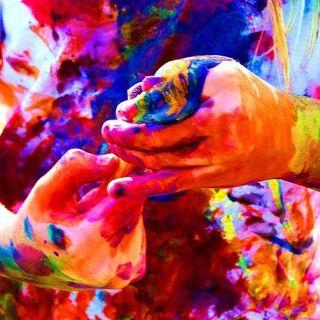 Inicia Tema 3 Primera infancia e Infancia y Educación Artística