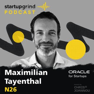 N26 with Maximilian Tayenthal
