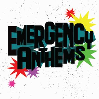 Jasper PR - Emergency Anthems #1