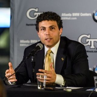 My Weekly Q&A with Georgia Tech Men's Basketball Coach Josh Pastner