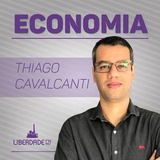 Thiago Cavalcanti Economista traz um balanço da semana dos desafios econômicos do Brasil
