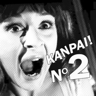Kanpai! Nº2