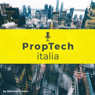 "Speciale ""The Future of Proptech"", approfondimento del The Times"
