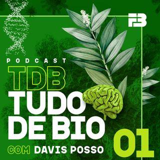 TDB Tudo de Bio 001 - Por uma humanidade sustentável