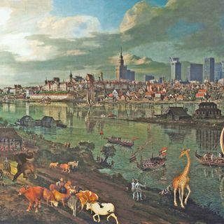 #13. Habitat Varsovia, una investigación sobre el urbanismo multiespecie. CENTRALA