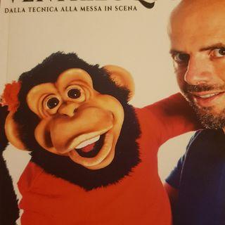 """Come Fare Il Ventriloquo Di Nicola Pesaresi: La """"Misdirection"""" , Perché È Importante Muovere Bene Il Pupazzo?"""