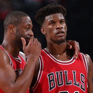 Bulls/Celtics Preview: Bulls Perspective