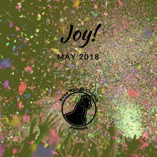 Episode 137 - Joy: The Joy Of The Lord Is Our Strength - Nehemiah 8