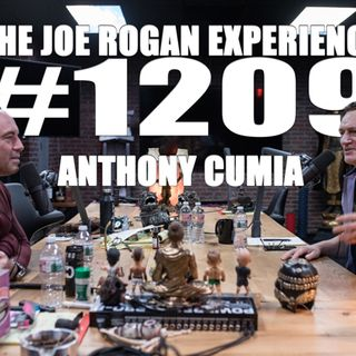 #1209 - Anthony Cumia