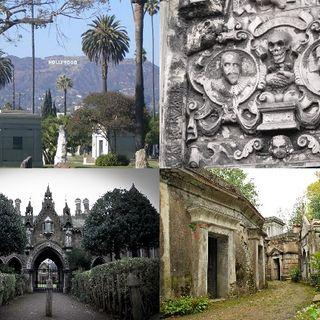 Ep. 229 - Haunted Cemeteries 5