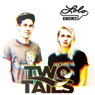 LOLO Knows DJ Mix... 100% Two Tails Dirtybird NVD Nightenjin