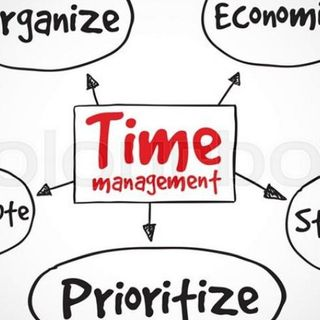 Episode Three: Time Management