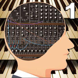 SPECIALE55 - Survival Hacking - Sintetizzatori Musicali - Parte 1