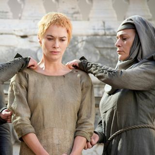 #56 Game of Thrones - Season 5 Pt.2