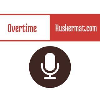 Overtime on Huskermat