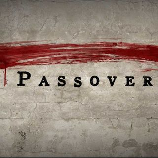 Last Day PASSOVER VII (feast out)