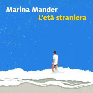 """Marina Mander """"Writers. Gli scrittori si raccontano"""""""