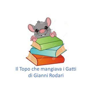Il Topo che mangiava i gatti di Gianni Rodari