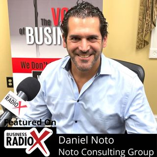 Daniel Noto, Noto Consulting Group