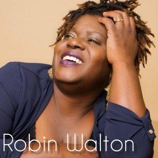 Life In Entertainment Premieres Gospel Recording Artist Robin Walton