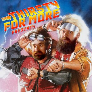 EP46 - Back To The Future (side A)