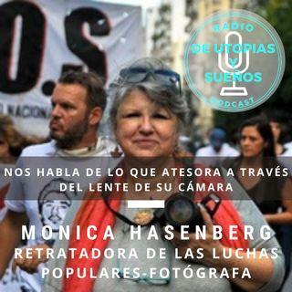 Hoy SÍ... Mónica Hasenberg nos cuenta sobre su Archivo FOTOGRÁFICO