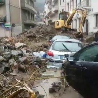 Alluvione Sardegna, ritrovato il corpo dell'anziana dispersa. Da Solinas critiche alla burocrazia