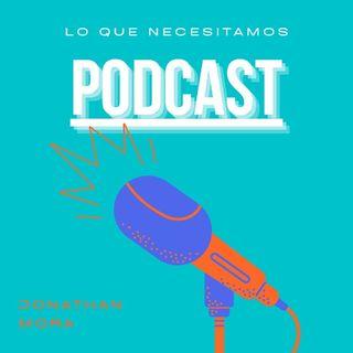 Intro De Este Nuevo Podcast
