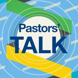 Episode 121: On Pastoring Suffering People (with Andy Johnson)