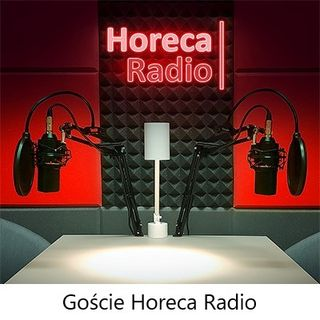 Goście Horeca Radio, odc. 22 - Jakub Szeliga - Gelateria Ice Dream