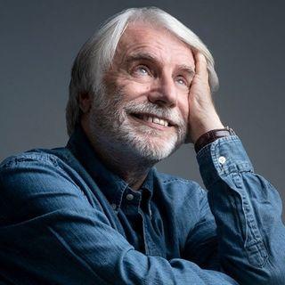 Paolo Crepet, psichiatra e scrittore