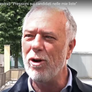 Paolo Poli (Lista Bocci) all'attacco: a Firenze il centrodestra è stato truffato, ci hanno rifilato un pacco! (31 05 19)