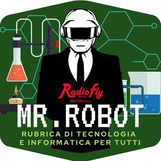 Mr Robot, a cura di Leonardo Cappello|Assegnisti di ricerca