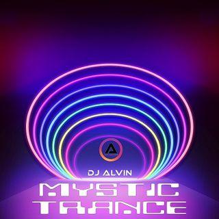 DJ Alvin - Mystic Trance
