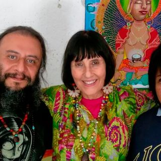 Entrevista con Cuqui Alcocer, consteladora fluvial