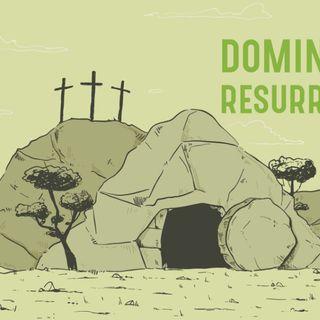 La Resurrecion de Cristo, las Escrituras y nuestra vida | Lucas 24:44-48 - Audio
