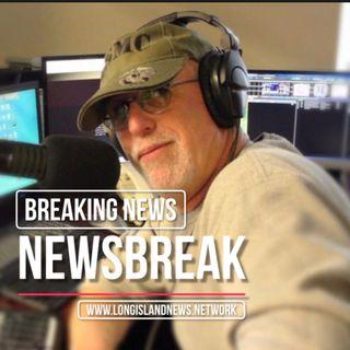 NEWSBREAK WITH ERIC MARTIN KOPPELMAN - Daymond John admits he made a mistake.