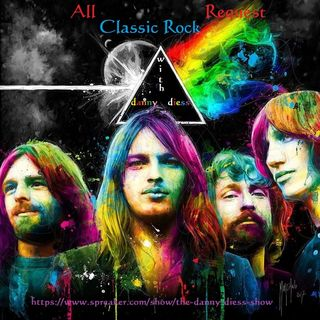 All Request Classic Rock 0ctober 2019