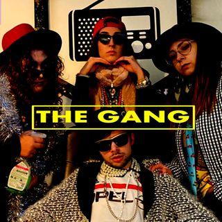 Radio Tele Locale _ THE GANG | Trash & Meme #3