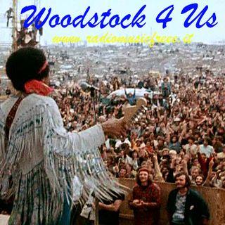 Woodstock giorno #03