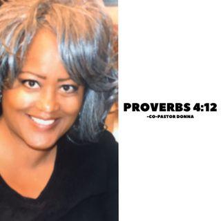 Proverbs 4:12