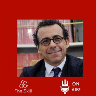 Skill On Air - Giovanni Guzzetta