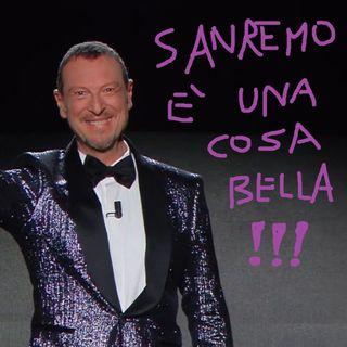 Devo dirti un fatto #12 - Sanremo è una cosa bella!
