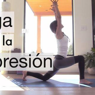 La energia emocional, tus organos y la depresion/ como te dañas