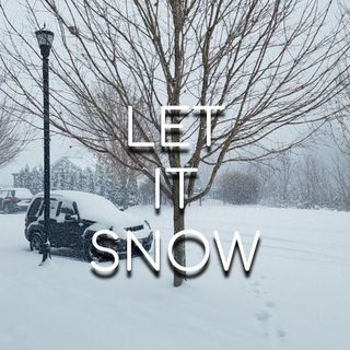 Let It Snow - Morning Manna #2917