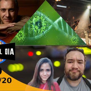 PSICURT | Festivales | Ponte al día 250 (22/07/20)